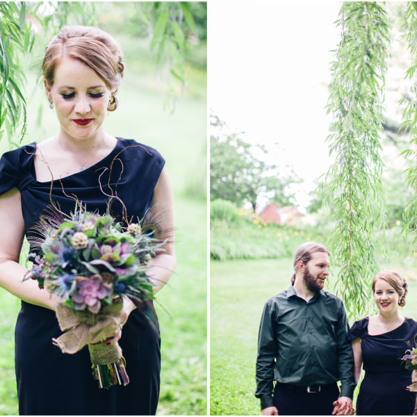 Chris & Bethany's Destination Wedding