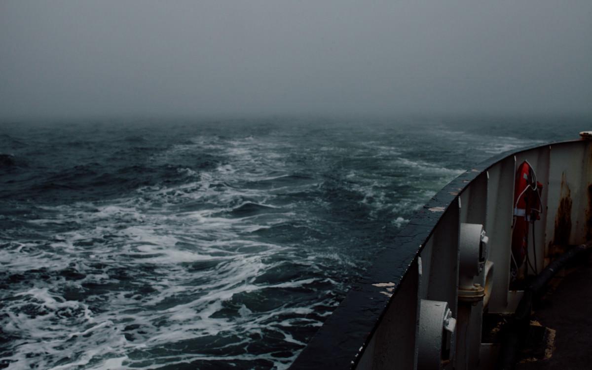 Margaret Chase Smith Ferry to Islesboro