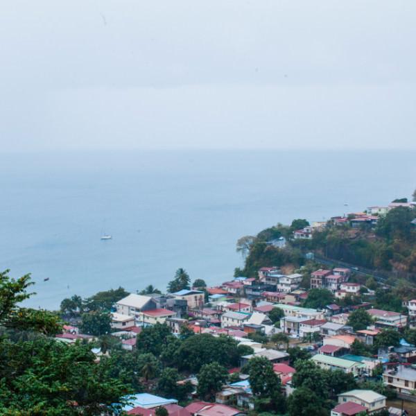 Martinique / Lesser Antilles