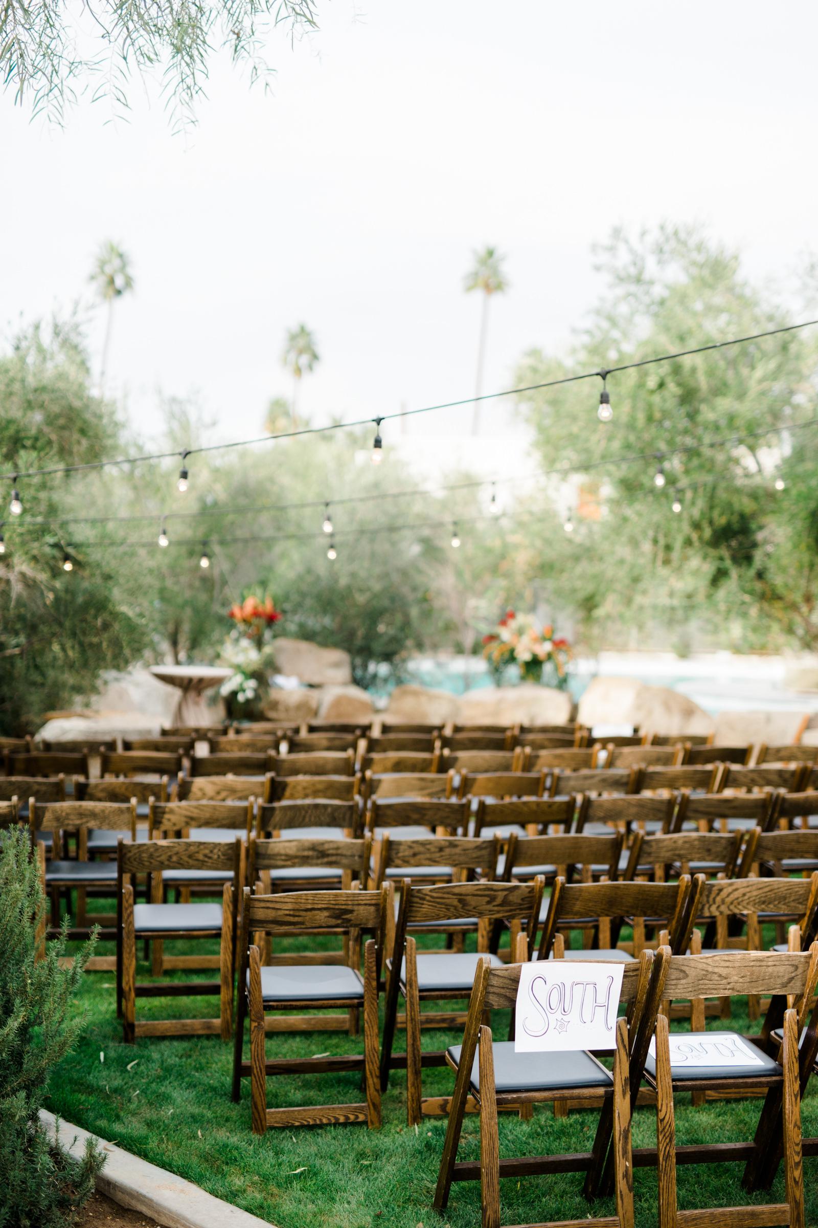 destination wedding photos palm springs