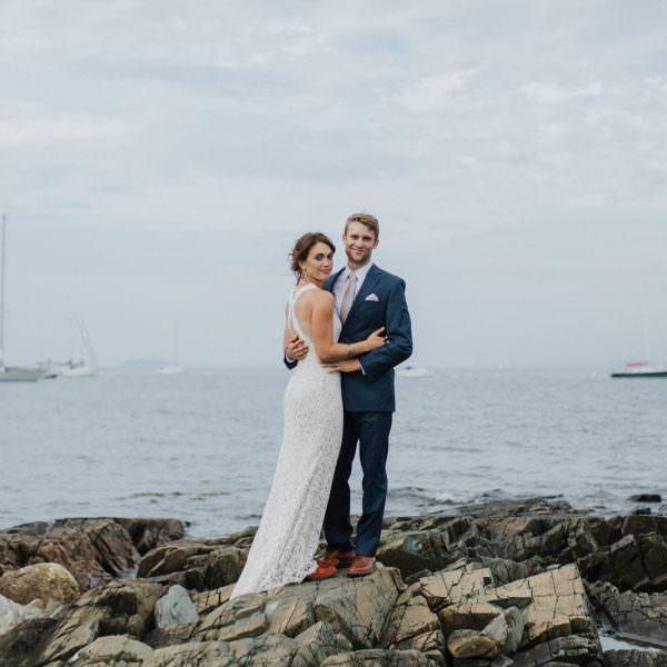 Portland Company's Last Wedding - Alexandra + Chris